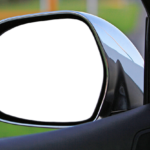mirrors, mirror, auto, Rückblick